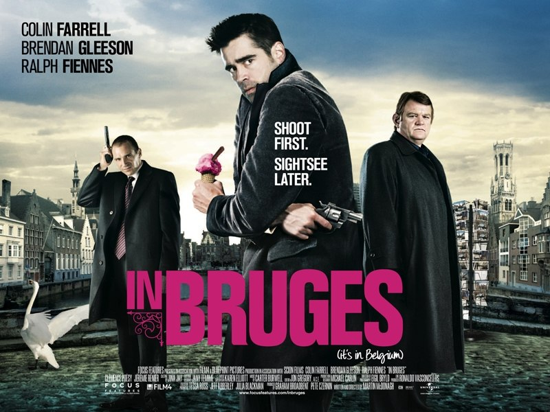 Cinematic Masterpieces  - Page 2 In-bruges-poster
