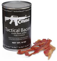 Tactical Bacon thinkgeek.com