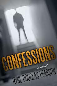 Confessions Ryne Douglas Pearson