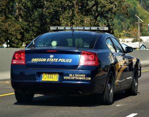 State Police Car Matt Zalewski wikimedia