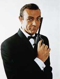 Bond Quintessential with Gun