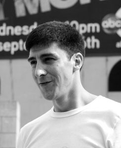 David Belle Parkour Eleazar Castillo wikimedia