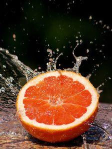 Grapefruit John Steven Fernandez wikimedia