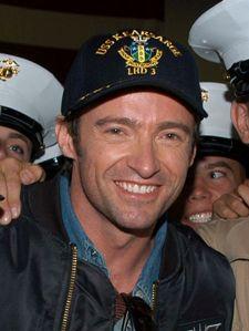 Hugh Jackman US Navy wikimedia