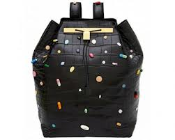 Olsen's Pill Backpack
