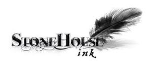 Stonehouse Ink Logo