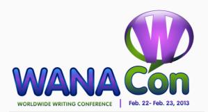 WANACon Logo