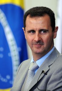 Bashar Al-Assadimage by Fabio Rodrigues Pozzebom / ABr, Wikimedia Commons