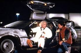 image from Back to the Future