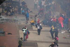 "Boston Marathon Bombing image by Aaron ""tango"" Tang, wikimedia commons"