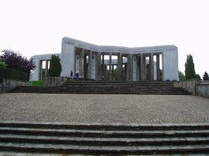 Bastogne Memorial