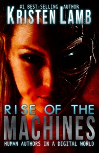Rise of the Machines Cover