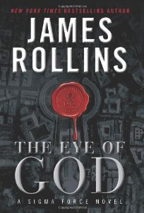 The Eye of God James Rollins