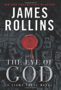 The Eye of God James Rollins