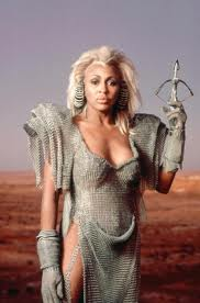 Tina Turner in Beyond Thunderdome