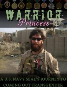 Warrior Princess Book