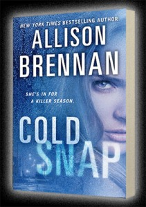 Cold Snap Allison Brennan